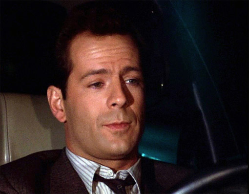 Bruce Willis - Actors Photo (12174937) - Fanpop Bruce Willis Cast