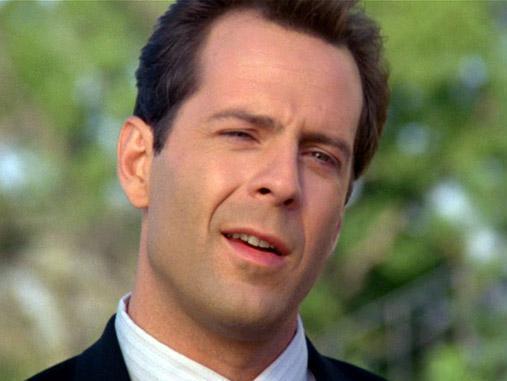 Bruce Willis - Actors Photo (12175066) - Fanpop Bruce Willis Cast