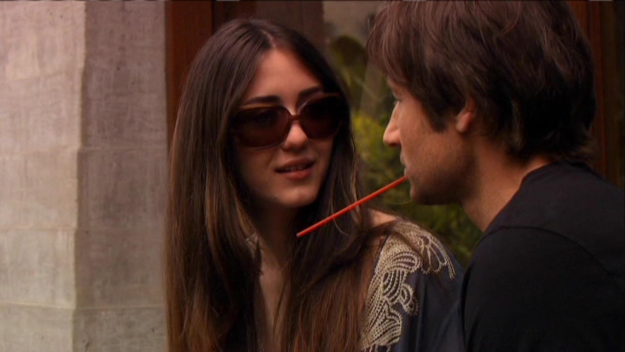 Madeline Zima Californication Pilot 302 Found
