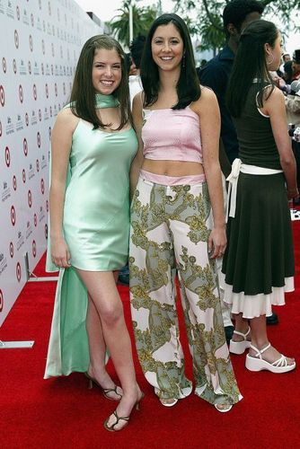Camp Premiere in Los Angeles 2003