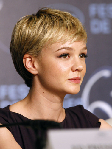 """Carey @ Cannes: """"Wall Street: Money Never Sleeps"""" Press Conference"""