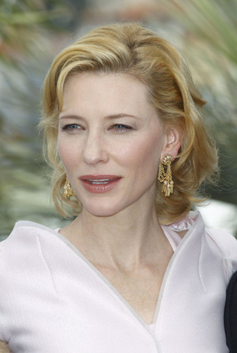 Cate Blanchett: Robin Hood Gets Canned!