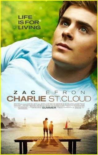 Charlie St. nube, nuvola Offical Movie Poster
