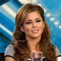 Cheryl on X factor