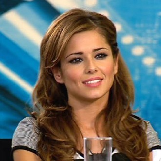Cheryl Cole wallpaper called Cheryl on X factor
