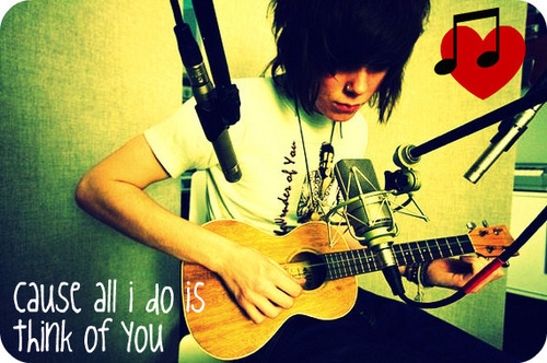 Christofer drew ingle! <3 xx