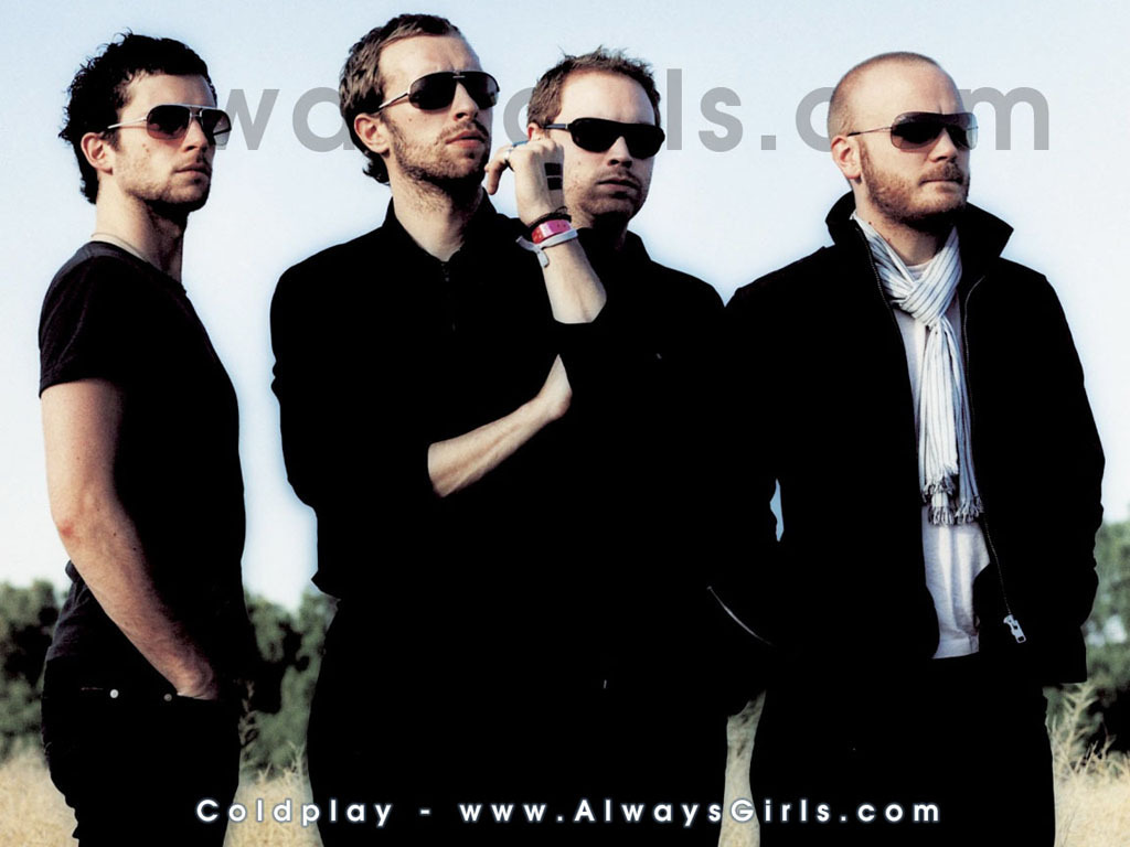 Clubs In Little Rock >> Coldplay - Coldplay Wallpaper (12155322) - Fanpop