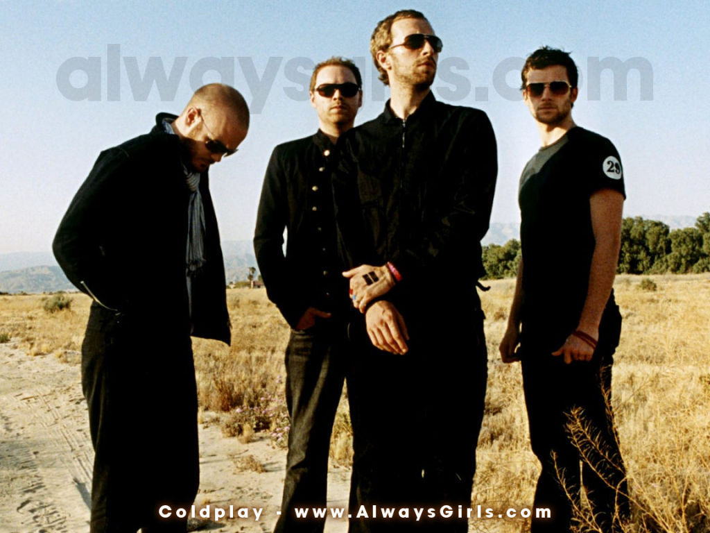 Clubs In Little Rock >> Coldplay - Coldplay Wallpaper (12155332) - Fanpop