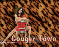 Cougar Town wallpaper 1