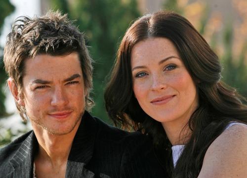 Craig & Bridget
