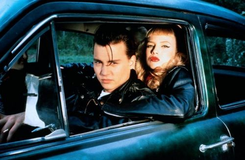 Cry Baby promos