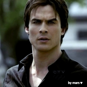 damon salvatore season 3