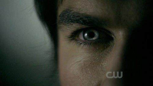Damon in Unpleasantville.