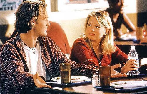 Dawson and Jen <3