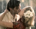 movie-couples - Drover and Lady Sarah Ashley wallpaper