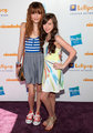 Dynamic duo--bella thorne & ryan newman