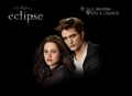 Eclipse - Edward and Bella - twilight-series photo