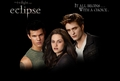 Eclipse - It All Begins With A Choice - twilight-series photo