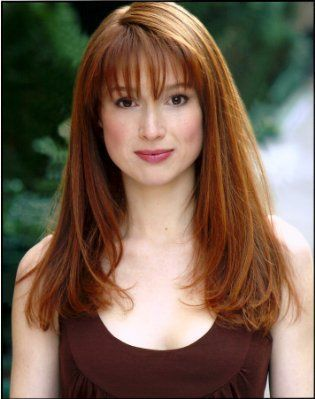 ellie kemper boyfriend. Ellie Kemper The Office