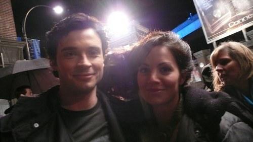 Erica & Tom