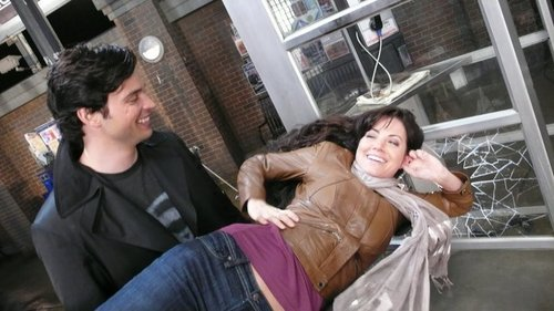 Did tom welling dating erica durance
