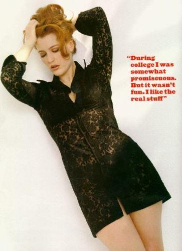 FHM Shoot 1996