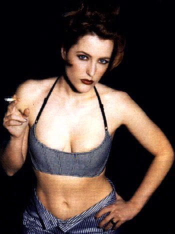 FHM Shoot 1996