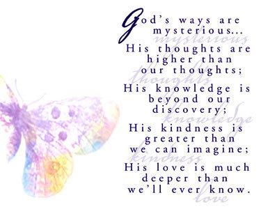God's 愛