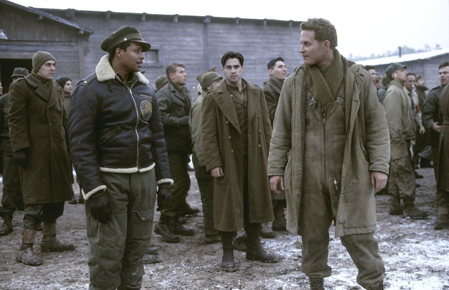 Hart's War - Cole Hauser Photo (12133420) - Fanpop