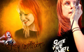paramore - Hayley Williams wallpaper