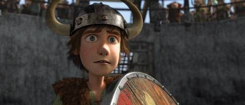 how to train a dragon 2 hiccup helmet