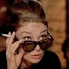 Breakfast At Tiffany's photo called Holly