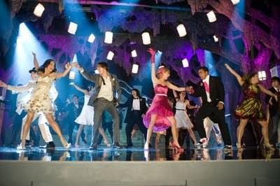High School Musical 3 wallpaper called Hsm 3