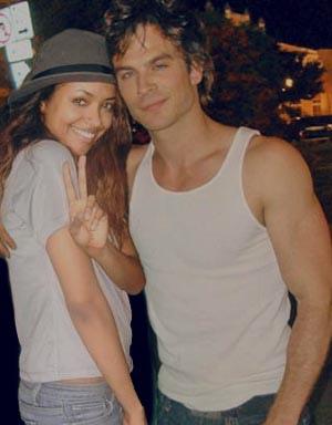 Ian & Kat