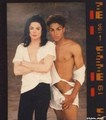 "It's Fake right"" o.o - michael-jackson photo"