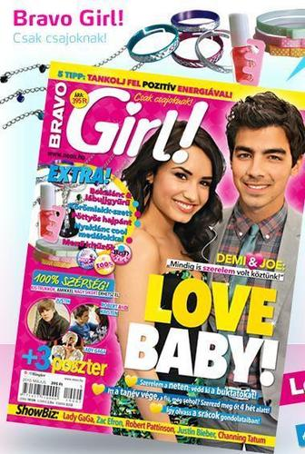 Jemi in bravo girl