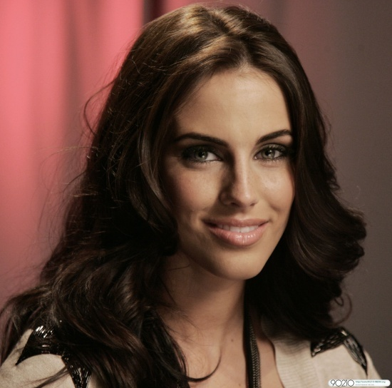 90210 images jessica lowndes - new portraits wallpaper and back圖片