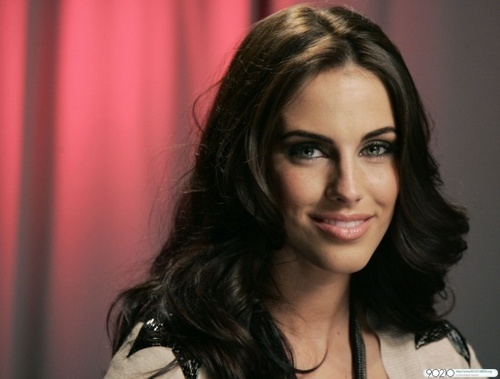 Jessica Lowndes - New Portraits
