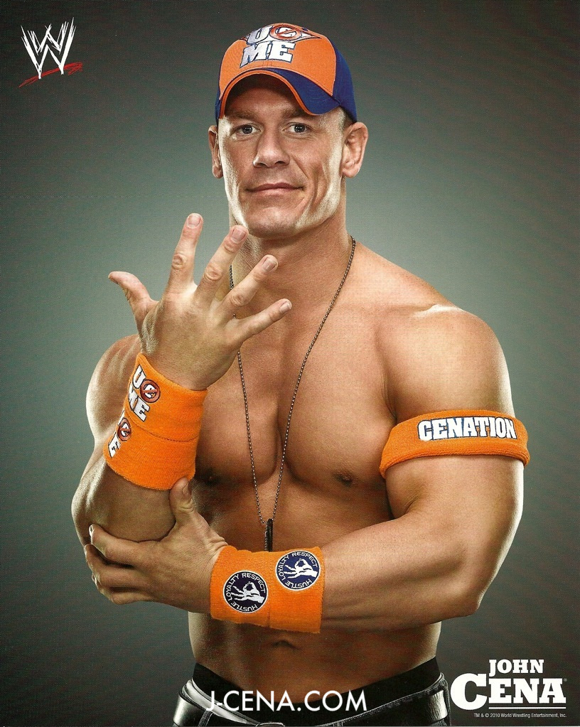 John Cena HOWCOULDWIN How could John Cena beat The Flash whowouldwin