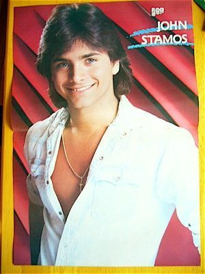 John Stamos wallpaper called John Stamos