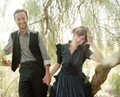 JosephGL & Zooey Deschanel - joseph-gordon-levitt photo