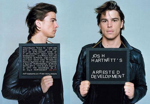 Josh Hartnett <3