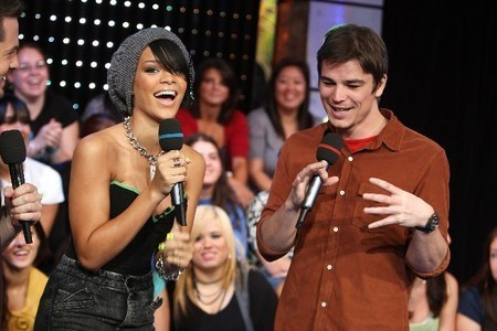 Josh Hartnett & Rihanna