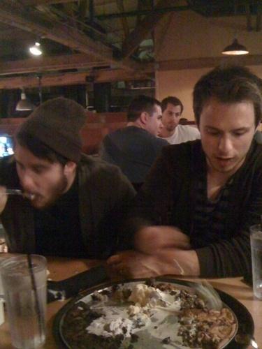 Josh & Zac