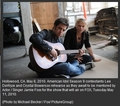 Lee and Crystal Rehearse Duet - american-idol photo