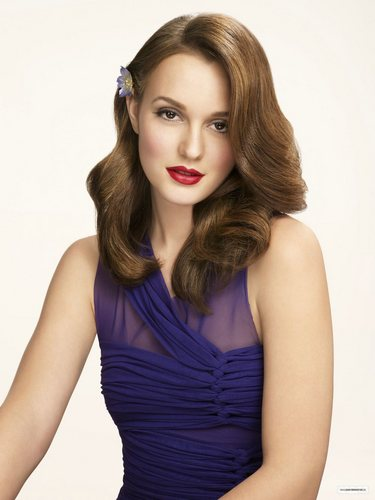 Leighton Meester <3