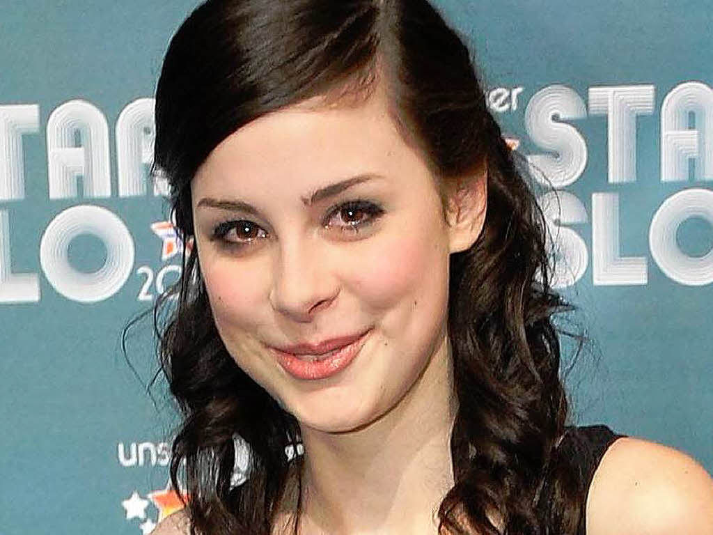 Lena Meyer-landrut - Wallpaper Actress