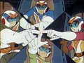 Let's Volt In! - voltes-v screencap