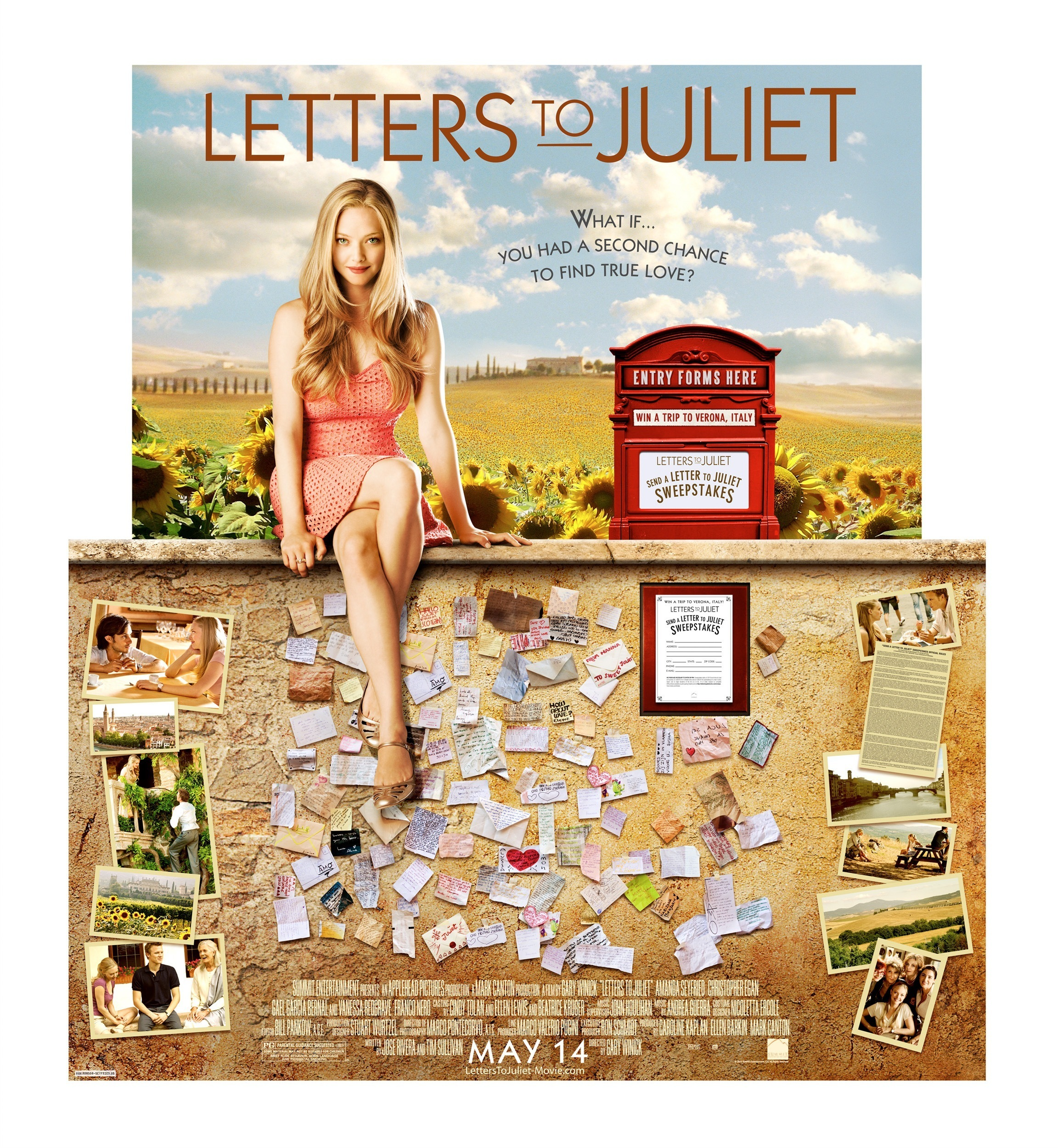 letters to juliet Sophie [] (reading claire's letter to juliet, not quite the same as the prop, qv) i didn't go to him, juliet i didn't go to lorenzo his eyes were so full of trust.