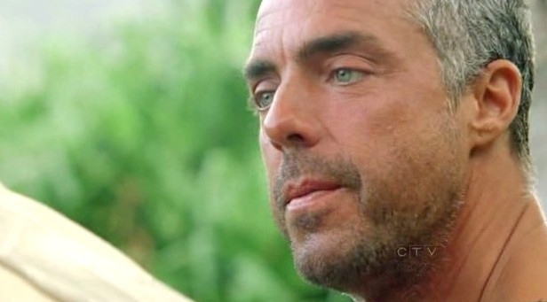 Titus Welliver titus welliver Screencap